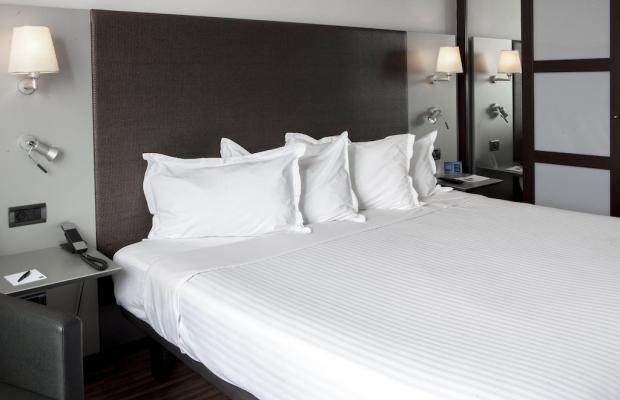 фотографии отеля AC Gijon изображение №3