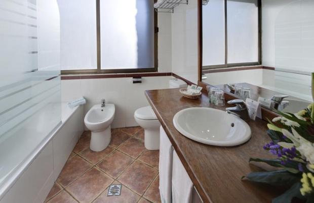 фотографии отеля Albarracin изображение №11