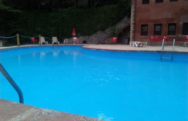 фотографии отеля Albarracin изображение №3