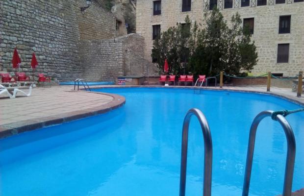 фото отеля Albarracin изображение №1