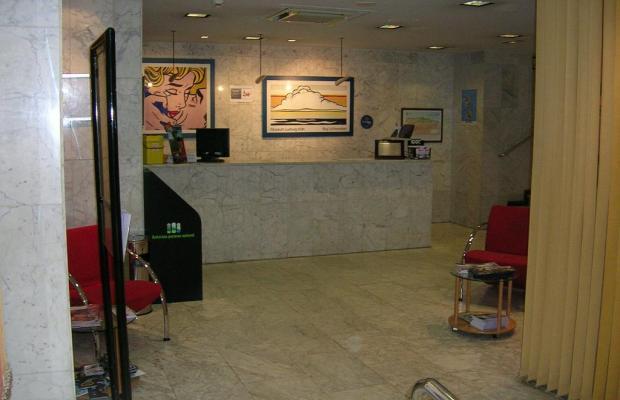 фотографии отеля Hotel Celuisma Pathos изображение №7