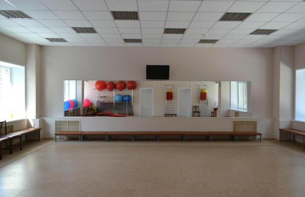 фото отеля Санаторий имени Воровского изображение №25