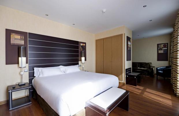 фото отеля B&B Hotel Fuenlabrada (ex. Hotel Sidorme Fuenlabrada; Sercotel Gema Fuenlabrada) изображение №9