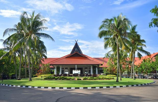 фото Bintan Lagoon Resort изображение №34