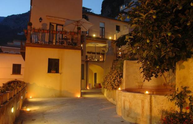 фото Amalfi Holiday Resort изображение №26