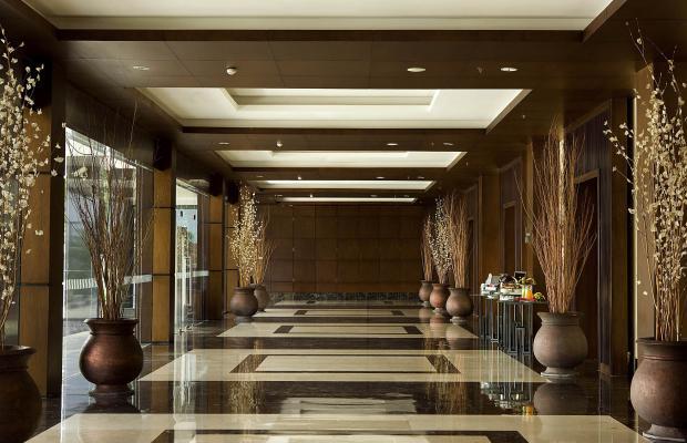 фотографии Hotel Novotel Balikpapan изображение №16