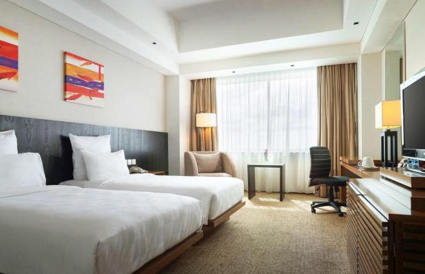 фотографии Hotel Novotel Balikpapan изображение №8