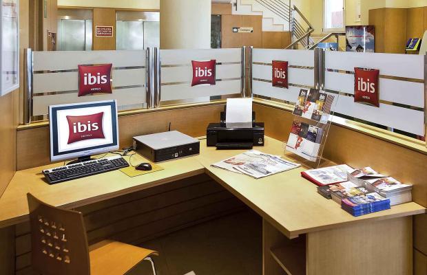 фотографии отеля Ibis Madrid Alcala de Henares La Garena изображение №31