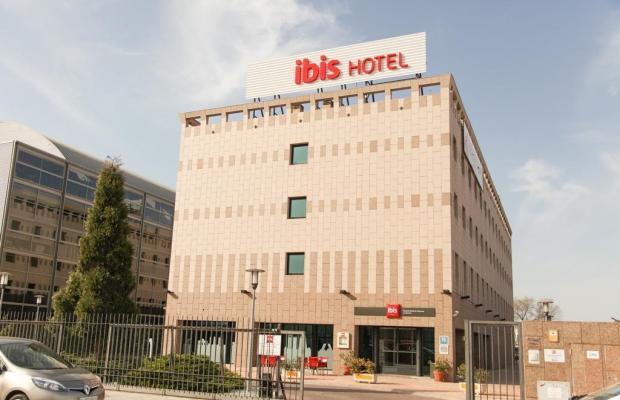 фотографии отеля Ibis Madrid Alcala de Henares La Garena изображение №27