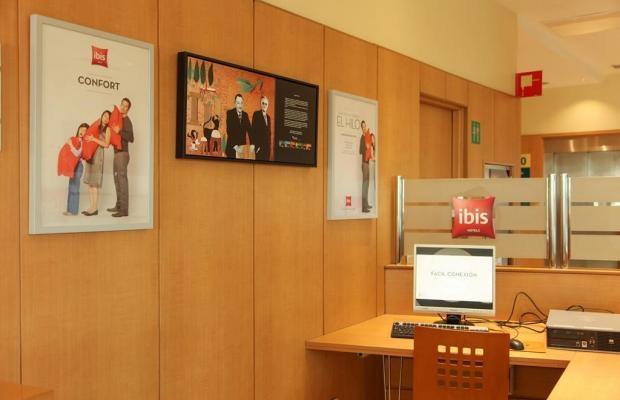 фото Ibis Madrid Alcala de Henares La Garena изображение №34