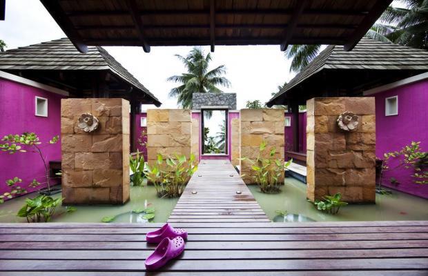 фото Bhundhari Spa Resort & Villas изображение №14
