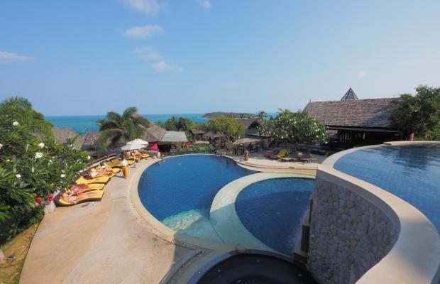 фотографии Bhundhari Spa Resort & Villas изображение №12