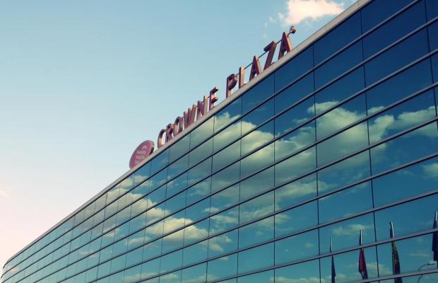 фотографии отеля Crowne Plaza Madrid Airport (ex. Crowne Plaza Madrid) изображение №31