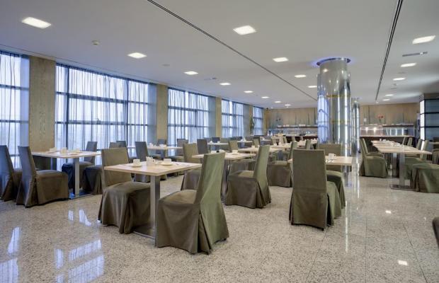 фото отеля Crowne Plaza Madrid Airport (ex. Crowne Plaza Madrid) изображение №25