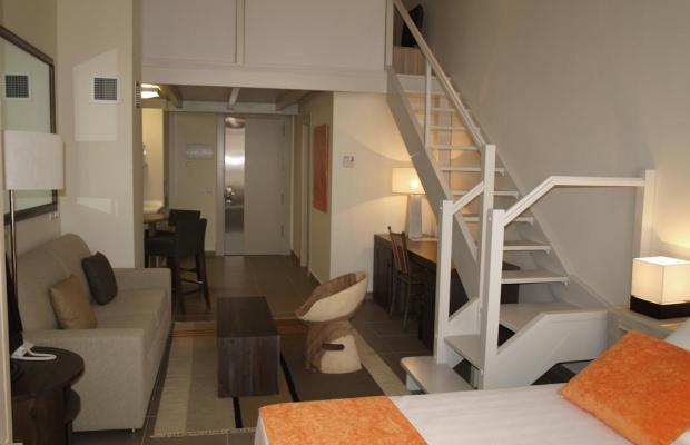 фото отеля Eco Alcala Suites изображение №21