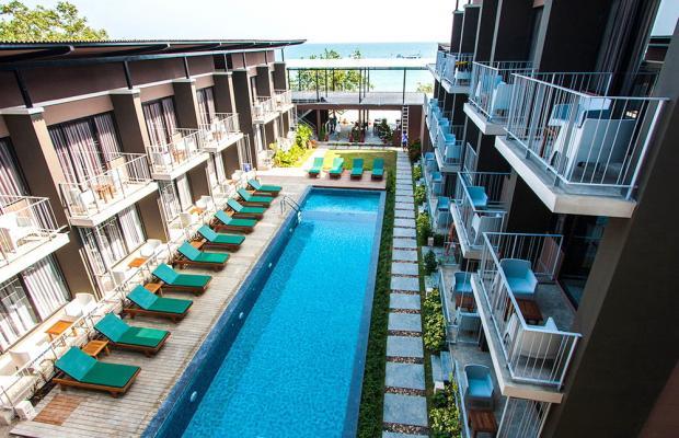 фото отеля La Lune Beach Resort изображение №1