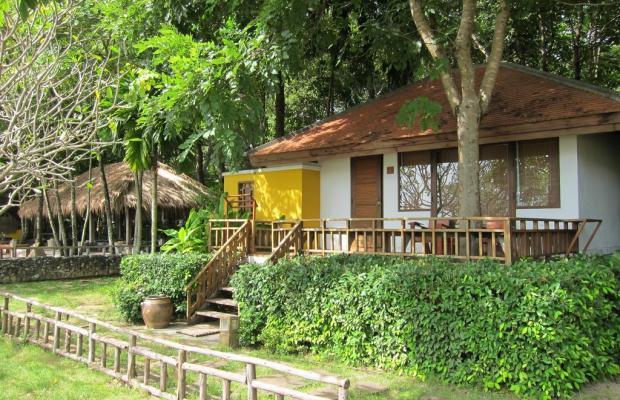 фотографии Mooban Talay Resort изображение №24