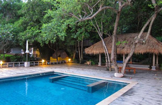 фотографии отеля Mooban Talay Resort изображение №19