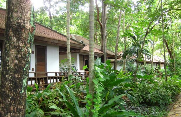 фото отеля Mooban Talay Resort изображение №9