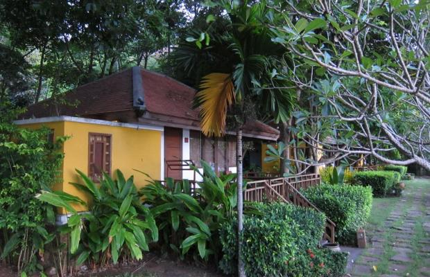 фотографии отеля Mooban Talay Resort изображение №7