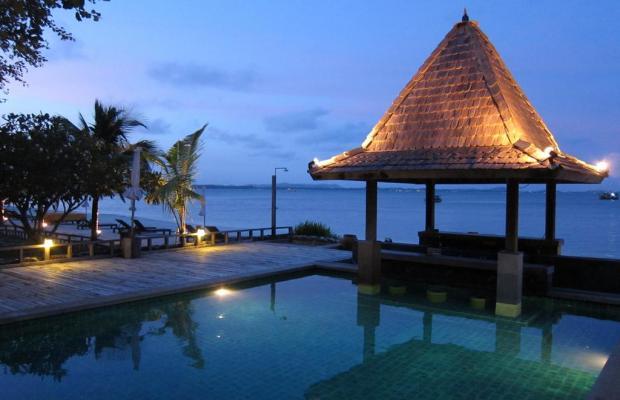 фото Mooban Talay Resort изображение №6