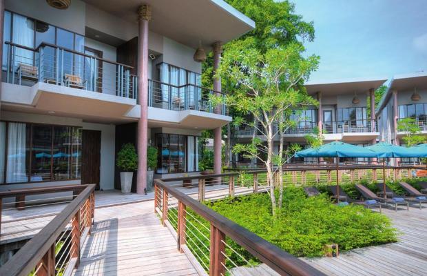 фотографии отеля Sai Kaew Beach Resort изображение №31
