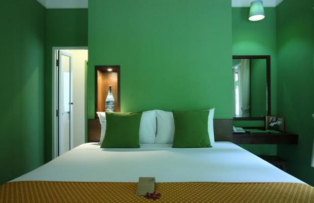 фото Sai Kaew Beach Resort изображение №10