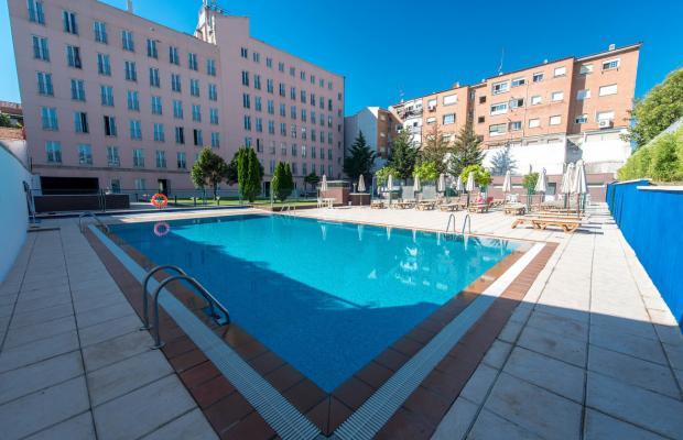 фото отеля Sercotel Alcala 611 (ex. Tryp Alcala 611) изображение №1