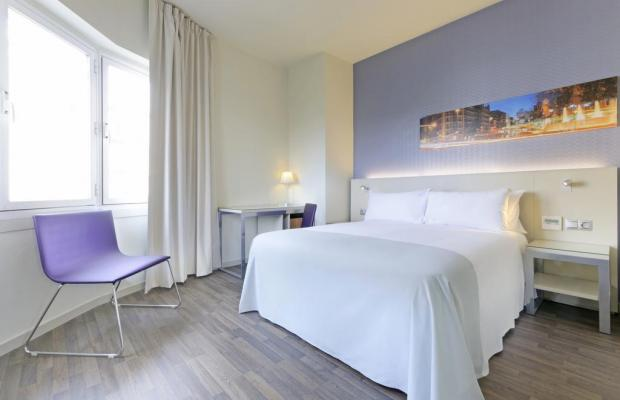 фото отеля Tryp Madrid Chamberi (ex. Tryp Alondras) изображение №17