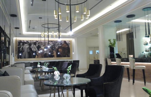 фотографии отеля Gran Melia Palacio de los Duques (ex. Tryp Ambassador) изображение №43