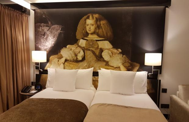 фото отеля Gran Melia Palacio de los Duques (ex. Tryp Ambassador) изображение №41