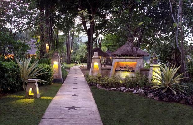 фотографии отеля Pool Villa Club Senggigi Beach Lombok изображение №11