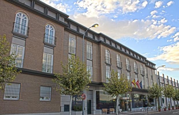 фото отеля Laguna Park (ex. Ciudad de Parla) изображение №1