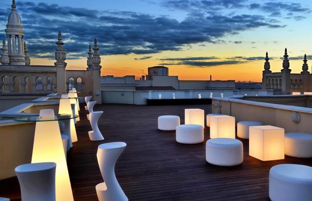 фото отеля Tryp Atocha изображение №29