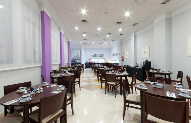фото отеля Tryp Atocha изображение №21