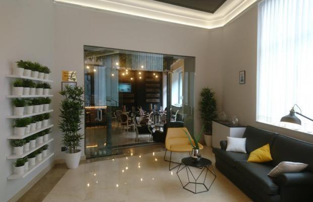 фото отеля Tryp Atocha изображение №13