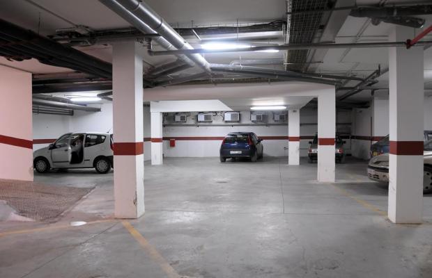фото отеля Puerta de la Luna изображение №5