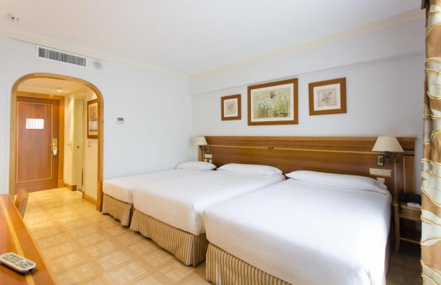 фото отеля Jardin Metropolitano изображение №25