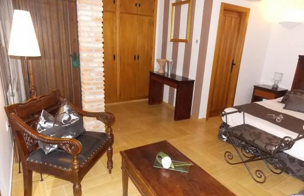фотографии отеля Rural Puerto Magina изображение №19