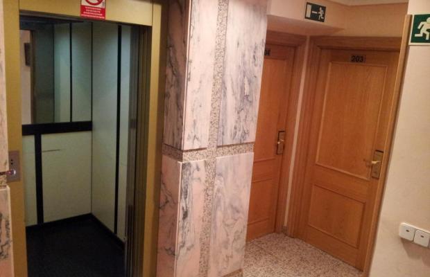 фото отеля Juan XXIII изображение №13