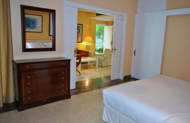 фотографии отеля La Moraleja изображение №31