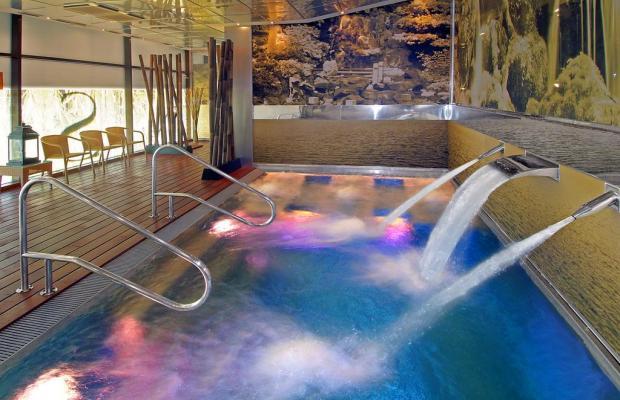 фото Sercotel Spa La Princesa (ex. La Princesa Hotel Spa) изображение №26