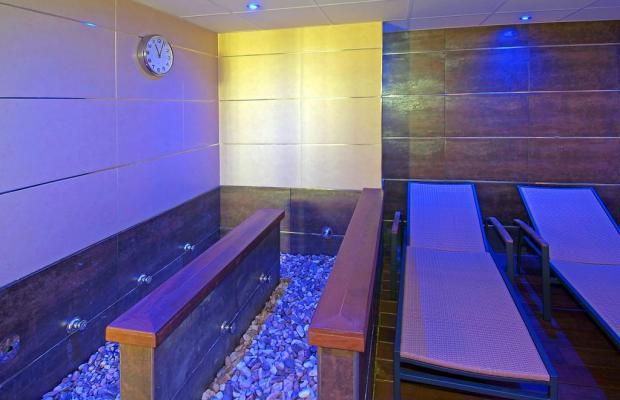 фото Sercotel Spa La Princesa (ex. La Princesa Hotel Spa) изображение №22