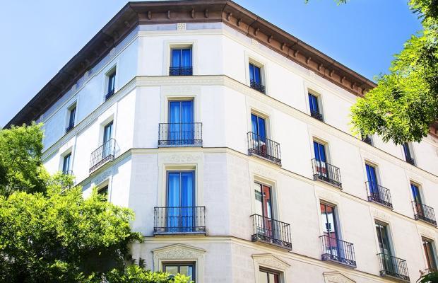 фото отеля Totem Madrid (ex. Hesperia Hermosilla) изображение №1