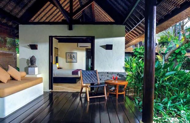фотографии отеля Qunci Villas изображение №27