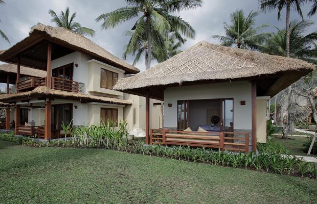 фото Qunci Villas изображение №6