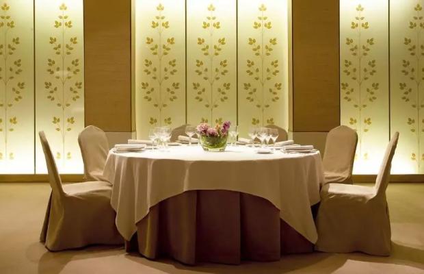 фотографии отеля Hesperia Madrid изображение №47