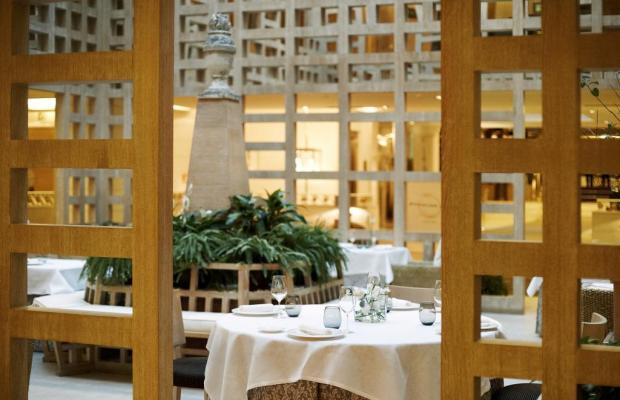 фотографии отеля Hesperia Madrid изображение №31