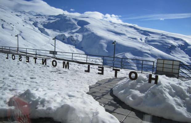 фотографии Hotel Montesol Arttyco изображение №12