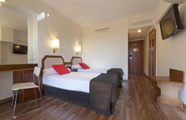 фотографии отеля Senator Barajas (ex. Be Live City Airport Madrid Diana; Tryp Diana) изображение №51